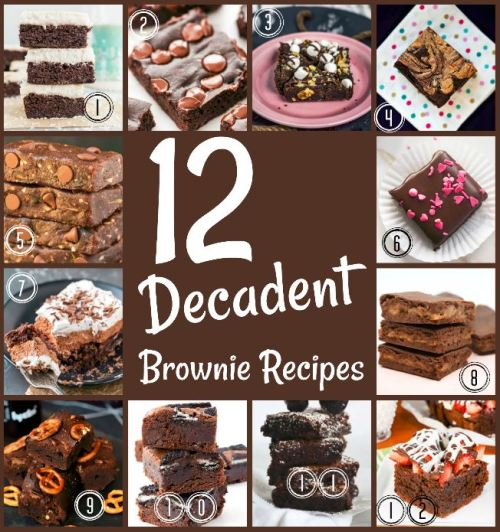 decadent-brownie-recipes