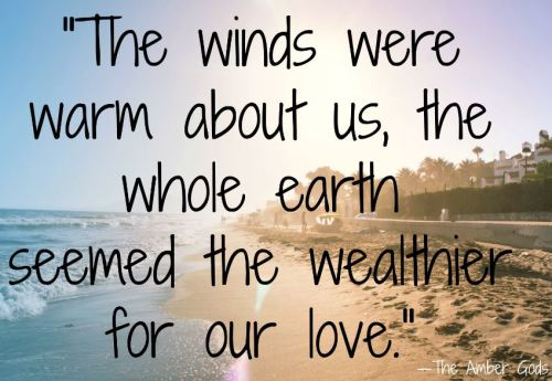 the wealthier