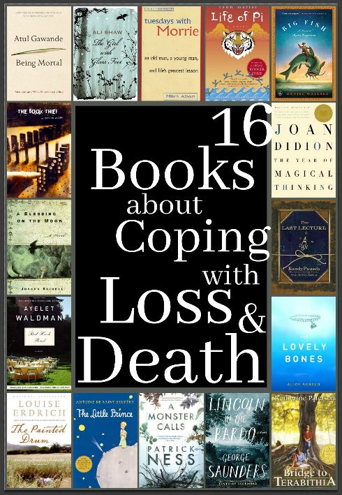 books-about-coping