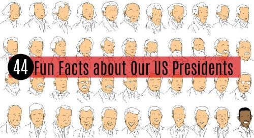 fun-facts-about-presidents