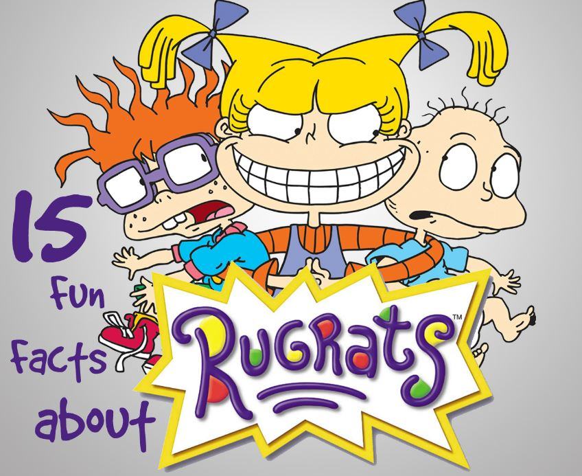 15 Fun Facts about The Rugrats | The Hob-bee Hive
