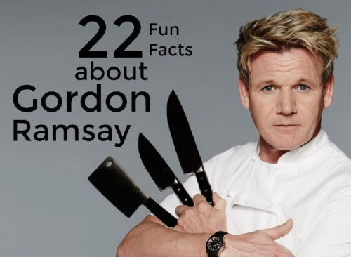 fun-facts-about-gordon-ramsay