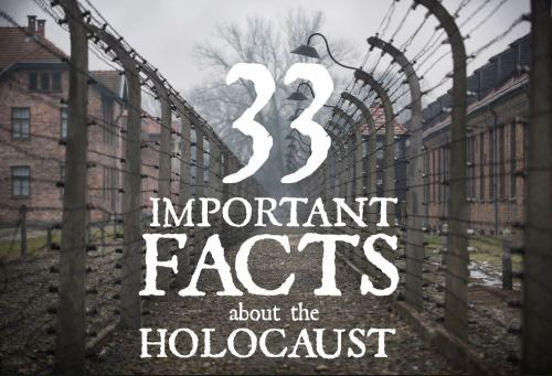holocaust-facts