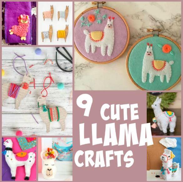 llama-crafts