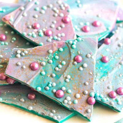 mermaid bark
