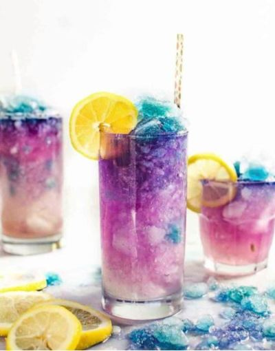 mermaid cocktail