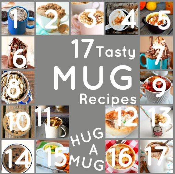 mug-recipes