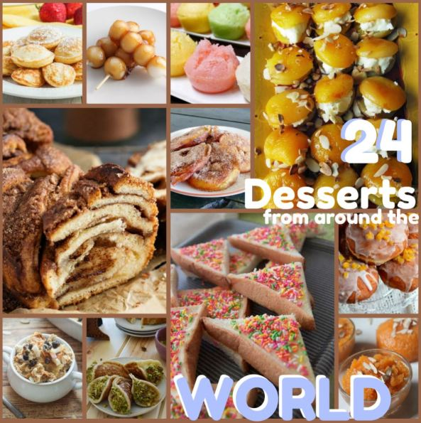 desserts-from-around-the-world