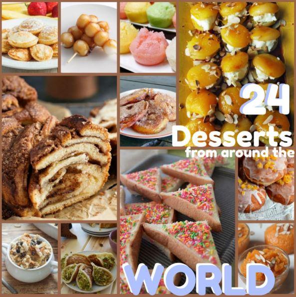 desserts-from-around-the-world