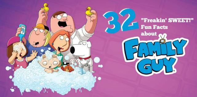 family-guy-fun-facts