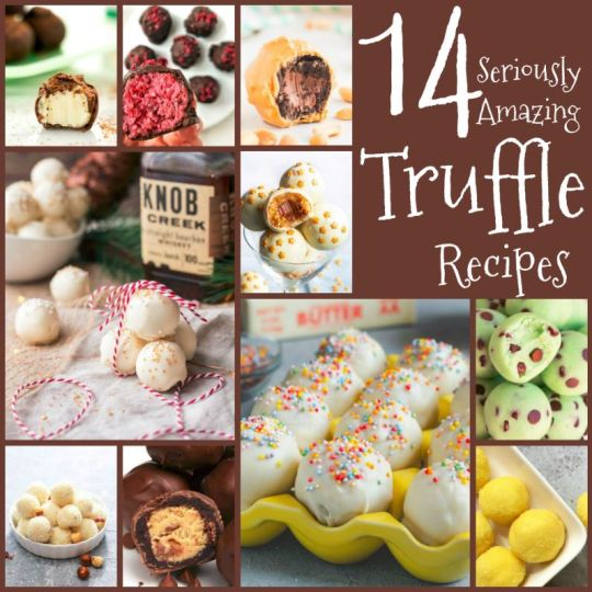 truffle-recipes