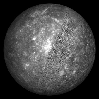 Image result for mercury planet