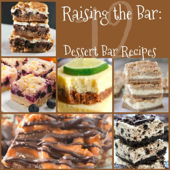 dessert-bar-recipes