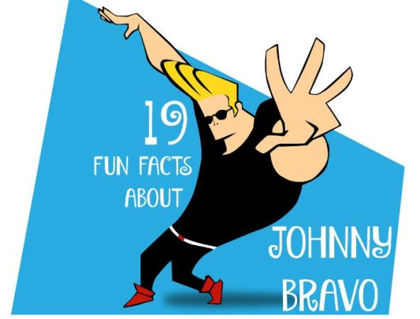 fun-facts-about-johnny-bravo
