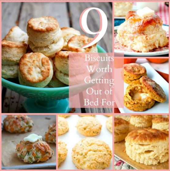 biscuits-recipes