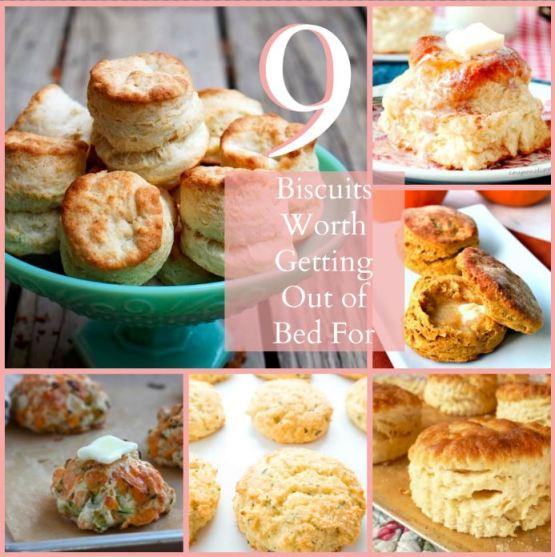 biscuits-recipes