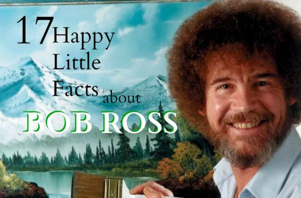 bob-ross-fun-facts