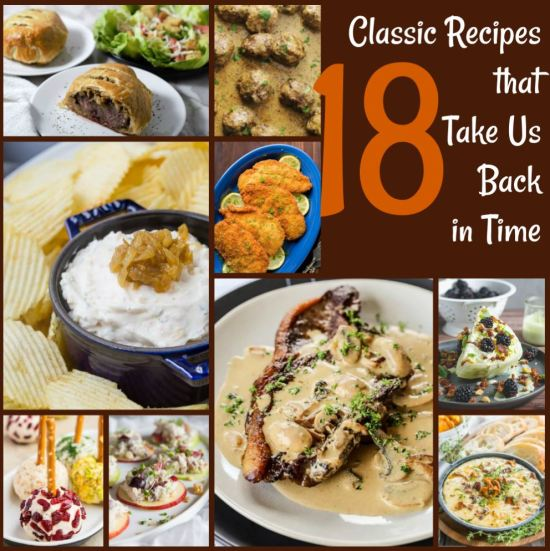 classic-recipes
