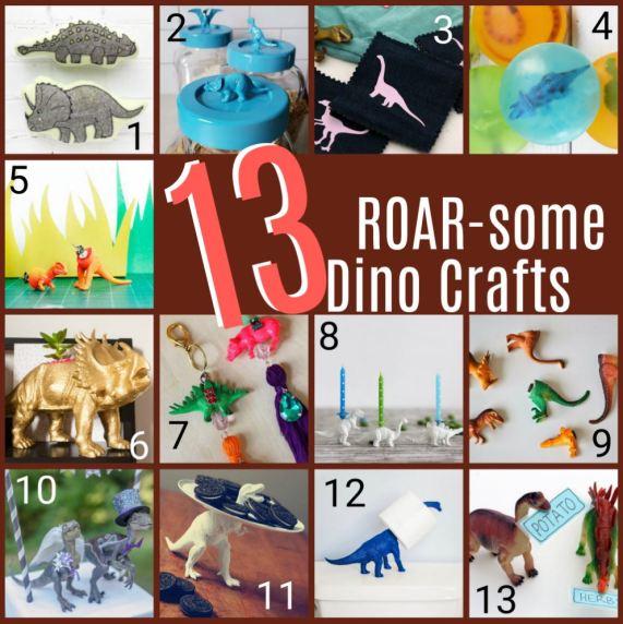 dino-crafts