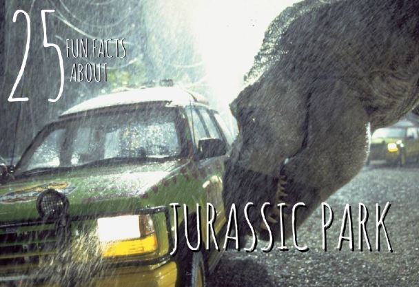 jurassic-park-fun-facts