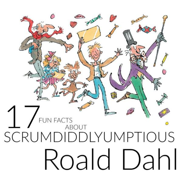 roald-dahl-fun-facts