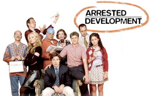 Image result for arrested development tv show