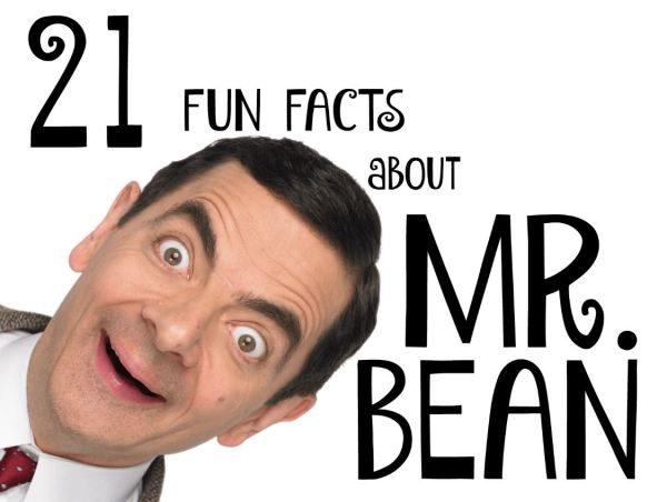 fun-facts-about-mr-bean