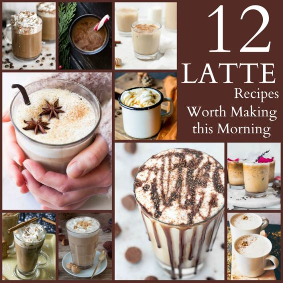 latte-recipes