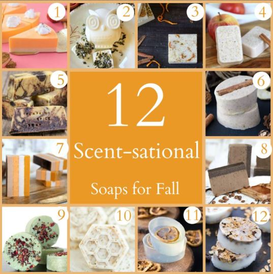 soaps-for-fall