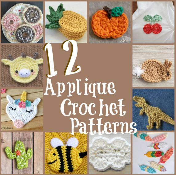 applique-crochet-patterns