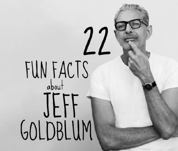 jeff-goldblum-fun-facts