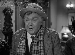 Image result for uncle billy it's a wonderful life