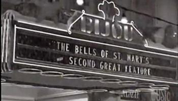 Image result for it's a wonderful life, the bells of st. mary's
