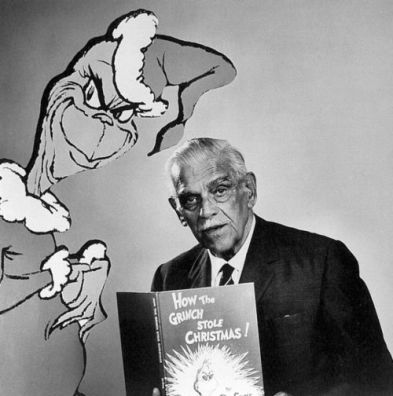 Image result for Karloff, grammy