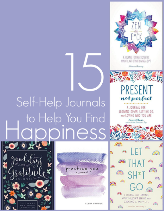 happiness journals